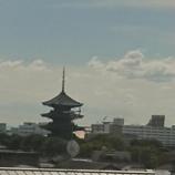 『京都通過』の画像