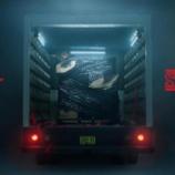 『6/27 発売 Nike x Stranger Things collection』の画像