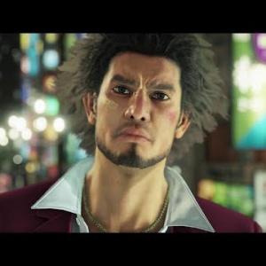 『PS4専用ソフト『龍が如く7 光と闇の行方』最新ストーリートレイラー』の画像
