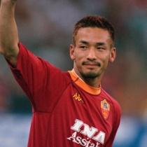 中田英寿ってめっちゃサッカー上手かったよな?