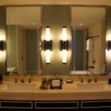 『シェラトン@マカオ スイートルーム お一人様には広過ぎるお部屋ですか?』の画像