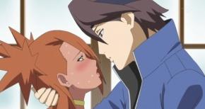【BORUTO -ボルト-】第68話 感想 キスしちゃうの…?