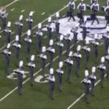 『【DCI】ショー抜粋映像! 2012年ドラムコー世界大会第13位『 ブルースターズ(Blue Stars)』本番動画です!』の画像