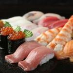 寿司を食べる順番で「育ちが分かる」 最初の「ネタ」は何を食べる?