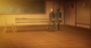 【やはり俺の青春ラブコメはまちがっている。続】第5話 感想 八幡が青春ラブコメしてる…