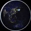 未来の地球と人類のヴィジョン!金環日食 魚座の新月 御神業を終えて!