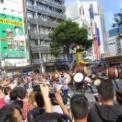 第11回渋谷音楽祭2016 その3(大江戸助六太鼓)