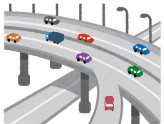 【朗報】優等生ワイ、高速道路の80キロ表記に従い80キロで走る ← これ