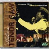 『Tenor Saw「Lives On: A Tribute To Tenor Saw」』の画像