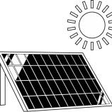 『太陽光・ソーラーパネル発電でBitZenyをマイニング!』の画像