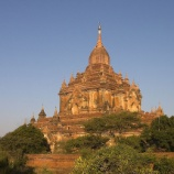 『行った気になる #世界遺産 #ティーローミィンロー寺院』の画像