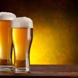 『ビールに含まれるプリン体は無罪』の画像