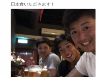 阪神横山「僕と坂本双子って言われました!」