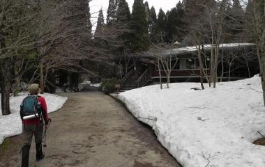 『岡山県立森林公園 縦走 April 24 2011』の画像