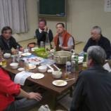 『2009年 4月 4日 例会:弘前市・茂森会館』の画像