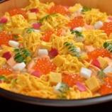 『スシコレ2015春。ひな祭りにつくる寿司、どんなのがお好みですか?』の画像