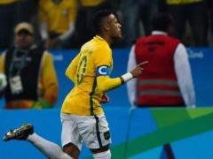 【 動画 】ブラジル、ネイマールFK弾などでコロンビアに勝利!準決勝進出!
