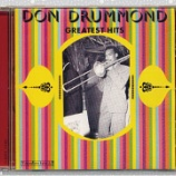 『Don Drummond「Greatest Hits」』の画像
