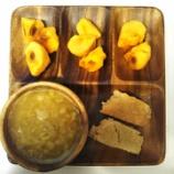 『1日のフルーツ摂取量200g。朝食にフルーツを食べ始める』の画像