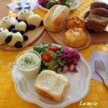 『基礎 ポテトチーズ、バタートップ、ハムロール 中級 編み込みドッグ、ツイスト』の画像