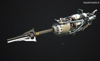 Winchester P94(リメイク版)