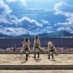 澤野弘之 / 進撃の巨人 オリジナルサウンドトラック (2013)