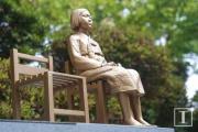 韓国ニュースサイト「慰安婦像の隠された7つの意味」「日帝に髪を切られた」という特集 → デマ発覚