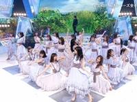 【欅坂46】平手友梨奈がYOSHIKIみたいでワロタwwwwwww