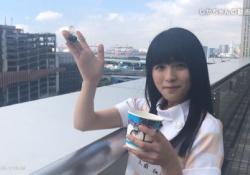 桃子ヲタにはたまらない?!大園桃子ちゃんのかわいいgifがコチラ。。。