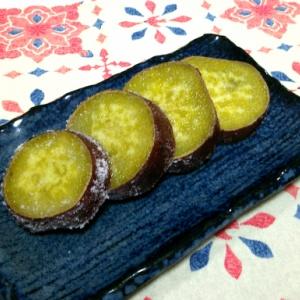 さつま芋の甘納豆