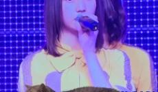 指原莉乃の猫さん、日向坂 小坂菜緒推し…w
