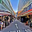 【ユミ旅】韓国編 旅の目的は『毎年恒例の!』