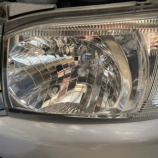 『200系ハイエース《ヘッドランプLED化》』の画像