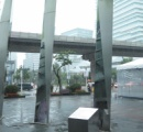 【動画】 台北の雨やべーwww
