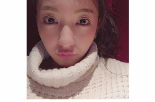 【画像あり】最新の板野友美さんがヤバイ・・・・・・・・・のサムネイル画像