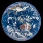 【画像】現在の地球の姿がこちらwwww
