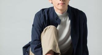 【悲報】女さんに大人気の俳優・高橋一生(37)の私服wwwwwwww