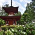 霊禅山 久米寺