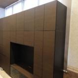 『すえ木工の壁面収納・MGシリーズ』の画像