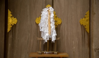 【秘儀】現役巫女が語る10年に1度の儀式「葛流女神社の御継の儀」が恐ろしい(後編)
