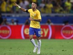 【 動画 】ブラジル代表ネイマールが負傷 ( 靭帯断裂 ) したシーン・・・