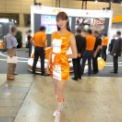 最先端IT・エレクトロニクス総合展シーテックジャパン2015 その62(タイコエレクトロニクス)