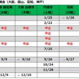 『井上貫道老師の高知座禅会の感想 と 『高知坐禅会』の新ホームページ』の画像
