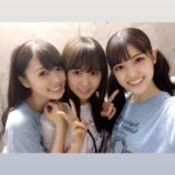 """『【乃木坂46】これは泣ける・・・松村沙友理の卒業発表後、卒業生メンバーがコメントと""""ある一枚の写真""""を公開へ・・・『すき・・・』』の画像"""