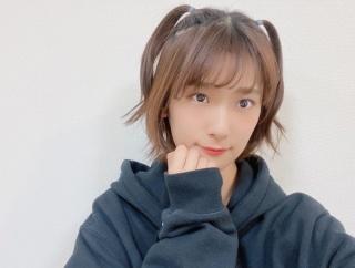 【櫻坂46】井上梨名、ラジオで共演したい芸人さんが判明【ミーグリ レポ】