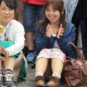 2016年横浜開港記念みなと祭国際仮装行列第64回ザよこはまパレード その129(終了)