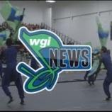 『【WGI】ガード大会ハイライト! 2020年ウィンターガード・インターナショナル『ペンシルバニア州ピッツバーグ』大会抜粋動画です!』の画像