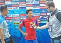 [サッカー日韓戦]日本キラーイ・スンウ「日本には軽く勝つことができる」約4年前に日本を沈没させたイ・スンウを日本は記憶している