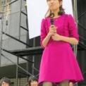 東京大学第65回駒場祭2014 その104(ミス&ミスター東大コンテスト2014の36(吉田菜季))