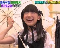 芦田愛菜さん「私はゴスロリが大好きでコスプレするのが趣味なんです」